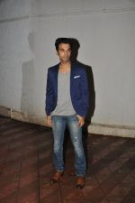 Raj Kumar Yadav at Bhansali_s party for Mary Kom completion in Bandra, Mumbai on 25th July 2014 (146)_53d3a12ac1ce0.JPG