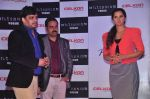 Sania Mirza launches Celkon mobile in Hyderabad on 25th July 2014 (2)_53d3103ec75ef.jpg