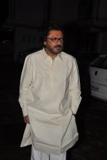 Sanjay Leela Bhansali at Bhansali_s party for Mary Kom completion in Bandra, Mumbai on 25th July 2014 (163)_53d3a1ce4148d.JPG