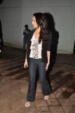 Shraddha Kapoor at Bhansali_s party for Mary Kom completion in Bandra, Mumbai on 25th July 2014 (20)_53d3a1f1ab81e.JPG