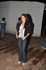 Shraddha Kapoor at Bhansali_s party for Mary Kom completion in Bandra, Mumbai on 25th July 2014 (21)_53d3a1f241711.JPG