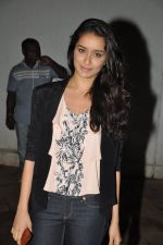 Shraddha Kapoor at Bhansali_s party for Mary Kom completion in Bandra, Mumbai on 25th July 2014 (24)_53d3a1f3ea119.JPG