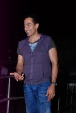 Sudhanshu Pandey snapped at PVR in juhu, Mumbai on 25th July 2014 (21)_53d3091b6b3c5.JPG