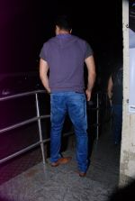 Sudhanshu Pandey snapped at PVR in juhu, Mumbai on 25th July 2014 (22)_53d3091c16bd2.JPG