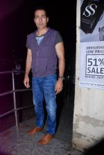 Sudhanshu Pandey snapped at PVR in juhu, Mumbai on 25th July 2014 (23)_53d3091ca856d.JPG