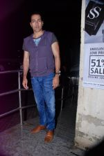Sudhanshu Pandey snapped at PVR in juhu, Mumbai on 25th July 2014 (24)_53d3091d30dd2.JPG
