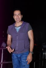 Sudhanshu Pandey snapped at PVR in juhu, Mumbai on 25th July 2014 (27)_53d3091eb3343.JPG