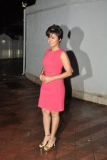 Sunidhi Chauhan at Bhansali_s party for Mary Kom completion in Bandra, Mumbai on 25th July 2014 (116)_53d3a21a2b6e6.JPG