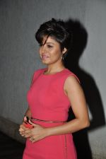 Sunidhi Chauhan at Bhansali_s party for Mary Kom completion in Bandra, Mumbai on 25th July 2014 (117)_53d3a223c290b.JPG