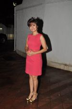 Sunidhi Chauhan at Bhansali_s party for Mary Kom completion in Bandra, Mumbai on 25th July 2014 (118)_53d3a21aa4544.JPG
