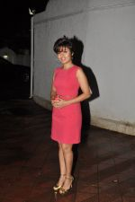 Sunidhi Chauhan at Bhansali_s party for Mary Kom completion in Bandra, Mumbai on 25th July 2014 (120)_53d3a21bb5992.JPG