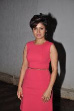 Sunidhi Chauhan at Bhansali_s party for Mary Kom completion in Bandra, Mumbai on 25th July 2014 (121)_53d3a21c4e405.JPG