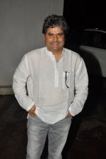 Vishal Bharadwaj at Bhansali_s party for Mary Kom completion in Bandra, Mumbai on 25th July 2014 (101)_53d3a25b7b0dc.JPG