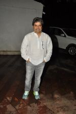 Vishal Bharadwaj at Bhansali_s party for Mary Kom completion in Bandra, Mumbai on 25th July 2014 (102)_53d3a25c14bf8.JPG