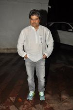 Vishal Bharadwaj at Bhansali_s party for Mary Kom completion in Bandra, Mumbai on 25th July 2014 (103)_53d3a25c988e5.JPG