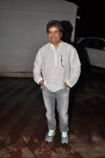 Vishal Bharadwaj at Bhansali_s party for Mary Kom completion in Bandra, Mumbai on 25th July 2014 (99)_53d3a25ae0a4e.JPG
