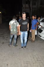 Anil Thadani snapped at Karan_s house in Bandra, Mumbai on 26th July 2014 (65)_53d459f1bc613.JPG