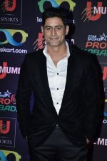 Mohit Raina at Pro Kabbadi Match in NSCI on 26th July 2014 (147)_53d463bdd32de.JPG