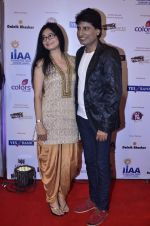 Raju Shrivastav at IIAA Awards in Filmcity, Mumbai on 27th July 2014 (74)_53d615aedbb88.JPG
