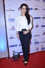 at IIAA Awards in Filmcity, Mumbai on 27th July 2014 (60)_53d613d8c9aac.JPG