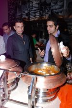 Rushaad Rana at Holiday Inn_s Lucknow food fest in Andheri, Mumbai on 30th July 2014 (14)_53da2c7971972.JPG