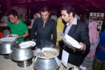 Rushaad Rana at Holiday Inn_s Lucknow food fest in Andheri, Mumbai on 30th July 2014 (15)_53da2c7aedc91.JPG