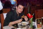 Rushaad Rana at Holiday Inn_s Lucknow food fest in Andheri, Mumbai on 30th July 2014 (19)_53da2c80292a8.JPG