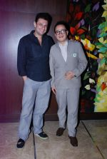 Rushaad Rana at Holiday Inn_s Lucknow food fest in Andheri, Mumbai on 30th July 2014 (34)_53da2c9405f91.JPG