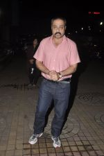 Sachin Khedekar at Shreyas Talpade_s Poster Boys premiere in PVR, Mumbai on 30th July 2014 (62)_53da2d8bc23c3.JPG