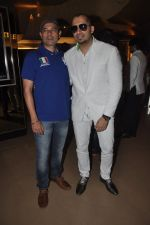 Atul Agnihotri at Kamal Saldanah_s roar film launch in Mumbai on 31st July 2014 (37)_53db8d1de4fc2.JPG
