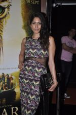 Himarsha V at Kamal Saldanah_s roar film launch in Mumbai on 31st July 2014 (27)_53db8d3f0b2a5.JPG