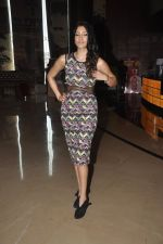 Himarsha V at Kamal Saldanah_s roar film launch in Mumbai on 31st July 2014 (32)_53db8d45c1f51.JPG