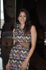Himarsha V at Kamal Saldanah_s roar film launch in Mumbai on 31st July 2014 (33)_53db8d470e2cf.JPG
