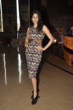 Himarsha V at Kamal Saldanah_s roar film launch in Mumbai on 31st July 2014 (34)_53db8d4854b0c.JPG