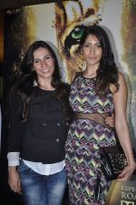 Himarsha V at Kamal Saldanah_s roar film launch in Mumbai on 31st July 2014 (94)_53db8d4c71a24.JPG