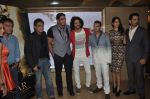 Himarsha V, Abhinav Shukla at Kamal Saldanah_s roar film launch in Mumbai on 31st July 2014 (78)_53db8be4ab2f5.JPG