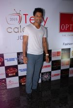 Indraneil Sengupta at Telly House calendar launch in Mumbai on 31st July 2014 (57)_53db808b2c816.JPG