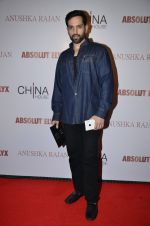 Luv Sinha at Absolut Elyx & Anushka Rajan_s fashion preview in Mumbai on 31st July 2014 (164)_53db8a5d87437.JPG