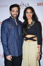 Luv Sinha at Absolut Elyx & Anushka Rajan_s fashion preview in Mumbai on 31st July 2014 (168)_53db8a5ee379f.JPG