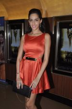 Naura Fatehi at Kamal Saldanah_s roar film launch in Mumbai on 31st July 2014 (59)_53db8d9065f12.JPG