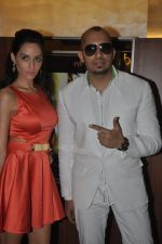 Naura Fatehi at Kamal Saldanah_s roar film launch in Mumbai on 31st July 2014 (61)_53db8d932515e.JPG
