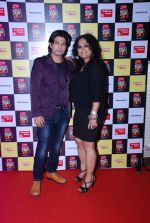 Ankit Tiwari at Mirchi Top 20 Awards in Hard Rock Cafe, Mumbai on 1st Aug 2014 (123)_53dccec3a5538.JPG