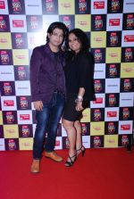 Ankit Tiwari at Mirchi Top 20 Awards in Hard Rock Cafe, Mumbai on 1st Aug 2014 (124)_53dccec51bed0.JPG