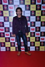 Ankit Tiwari at Mirchi Top 20 Awards in Hard Rock Cafe, Mumbai on 1st Aug 2014 (126)_53dccec7c83fe.JPG