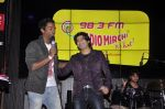Ankit Tiwari at Mirchi Top 20 Awards in Hard Rock Cafe, Mumbai on 1st Aug 2014 (57)_53dccebbb0d18.JPG