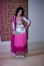 Kavita Verma at Jinna affordable fashion launch in J W Marriott, Mumbai on 1st Aug 2014 (75)_53dcc461d5e92.JPG