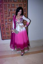 Kavita Verma at Jinna affordable fashion launch in J W Marriott, Mumbai on 1st Aug 2014 (76)_53dcc4634d206.JPG