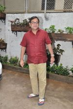Mahesh Manjrekar at Baji first look launch in Mumbai on 1st Aug 2014 (37)_53dcc0dfd1974.JPG