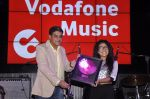 Neha Kakkar at Mirchi Top 20 Awards in Hard Rock Cafe, Mumbai on 1st Aug 2014 (39)_53dcd04665e77.JPG