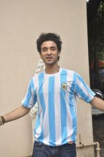 Raghav Juyal at Sippy_s Sonali Cable poster shoot in Mehboob, Mumbai on 1st Aug 2014 (212)_53dccb34b0248.JPG